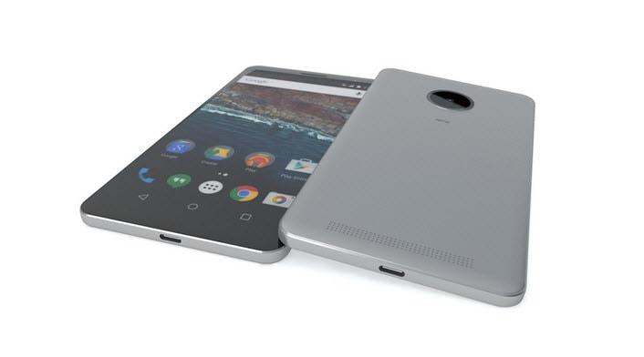 الكشف عن مواصفات هاتف Nokia E1 بسعر رخيص