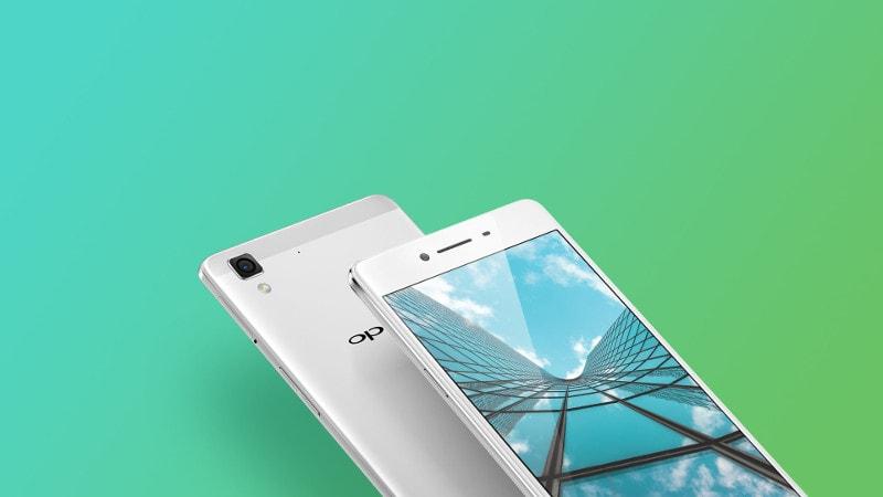 الاعلان عن هاتف Oppo R7S خلال الشهر الحالى