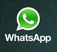 شرح استخدام الواتس اب بالصور للاندرويد use whatsapp android