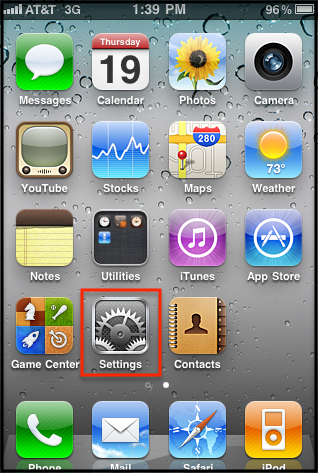 تسجيل الخروج من تويتر في الايباد والايفون twitter sign out ipad, iphone