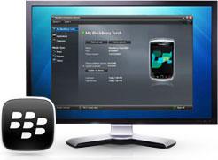 شرح طريقة تحديث البلاك بيري بالصور update blackberry software