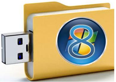 تنصيب ويندوز 8 من الفلاشة بالصور install windows 8 from usb
