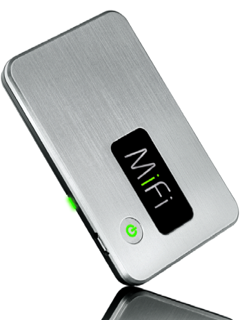 هل يمكن تحويل الايباد wifi الى 3g ' بديل mifi ما هو وطريقة الاستخدام'