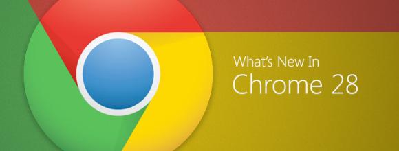 الجديد فى جوجل كروم ٢٨ وخاصية مركز الاشعارات Chrome 28 Rich Notifications