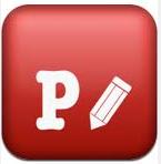 طريقة الكتابة على الصور للايفون بالعربى   text on image iphone app