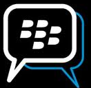 تغيير البريد الالكتروني في البلاك بيري ماسنجر على الايفون | change email on bbm iphone