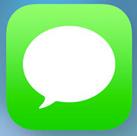 حذف الرسائل الواردة فى الايفون | delete forward messages ios 7
