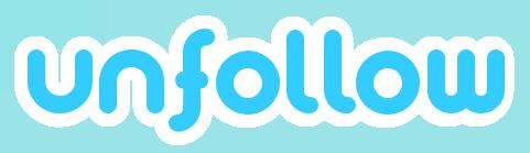 معرفة من قام بالغاء متابعتك في تويتر ' من قام بعمل انفلو ' | who unfollowed me on twitter