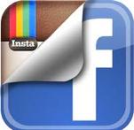 التسجيل في الانستقرام عن طريق الفيس بوك بالصور | use your facebook info instagram