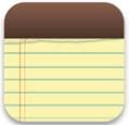 حل مشكلة الملاحظات في الايفون انحذفت | iphone notes lost after update