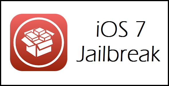 ما يجب القيام به قبل عمل جيلبريك غير مقيد لـ iOS 7
