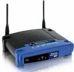 تغير باسورد الواى فاى فى اكسس لنكسس linksys wireless access point wap54g password