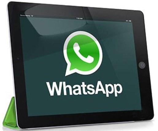 طريقة تشغيل الواتساب على الايباد بدون جلبريك | whatsapp for ipad without jailbreak