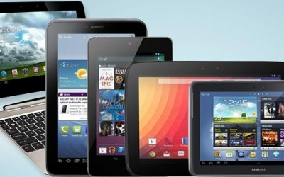 افضل تابلت اندرويد 2014 الصور والمواصفات | best android tablet 2014
