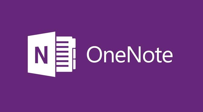 طريقة كتابة الملاحظات على سطح المكتب مثل الايفون والأندرويد | OneNote
