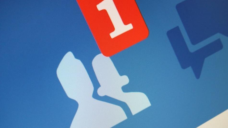 كيفية الغاء الاشعارات في الفيس بوك بالصور turn off notifications facebook