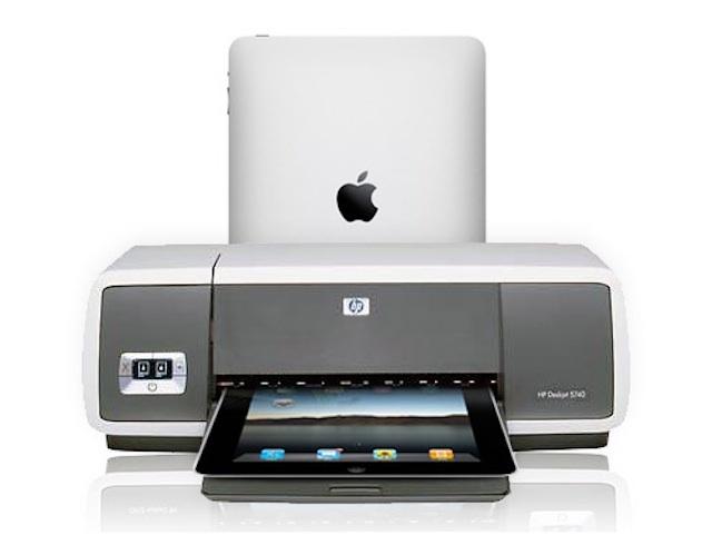 طريقة الطباعة من الايباد على أى طابعة ملفات وورد، إكسل