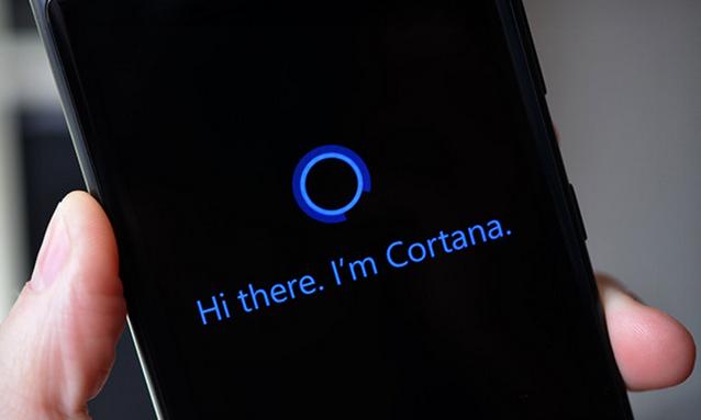 طريقة تشغيل كورتانا فى الويندوز فون بالصور cortana windows phone