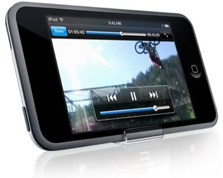 طريقة نقل الفيديو الى الايبود عن طريق الايتونز