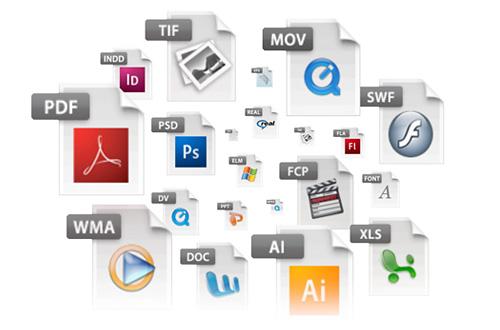 افضل موقع لتحويل صيغ الملفات الصوت الفيديو الصور والكتب الالكترونية