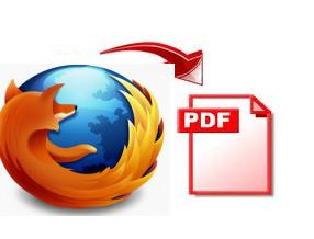 طريقة تحويل صفحات الانترنت الى pdf اون لاين بدون برامج