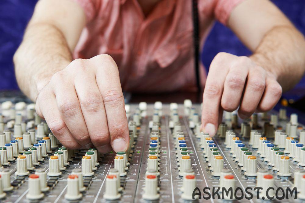 كيفية ازالة الضوضاء من الصوت إزالة التشويش مع التحكم في جودة الصوت