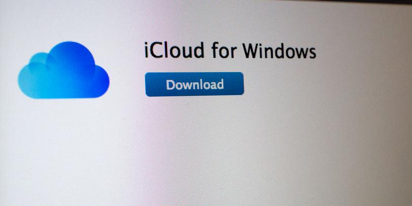 فتح الاي كلاود على الكمبيوتر في الويندوز [iCloud for Windows]