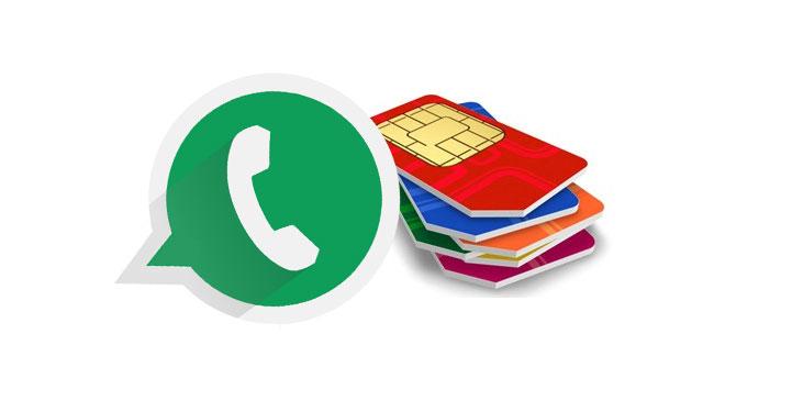 حل مشكلة الواتس اب لا يقبل الرقم whatsapp not available in my country