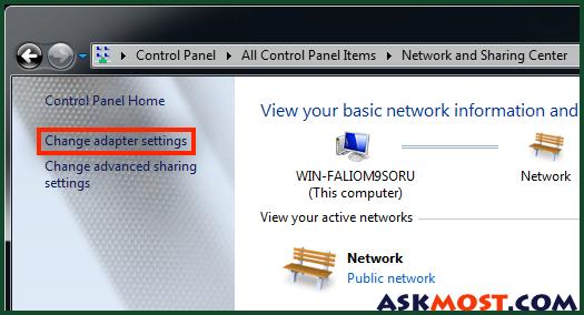 صورة عنوانها Change Your IP Address (Windows) Step 11