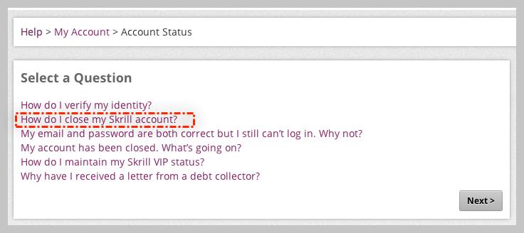حذف حساب موني بوكرز-3
