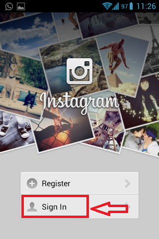instagram 0