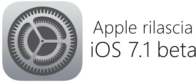 ios 7.1 release date