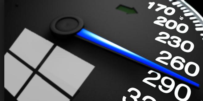 تسريع الكمبيوتر بدون برامج