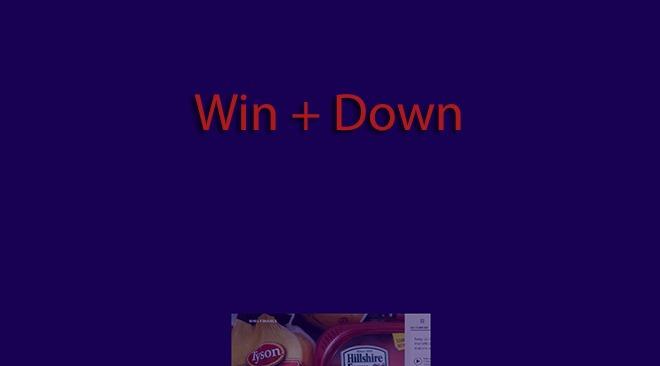 Win-Down