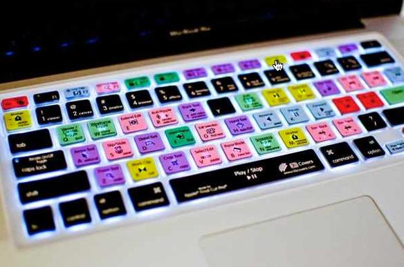 ترتيب جديد لأحرف اللغة العربية علي لوحة مفاتيح الكومبيوتر