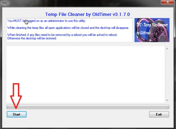 حذف ملفات التمب ويندوز 8 , ويندوز 7