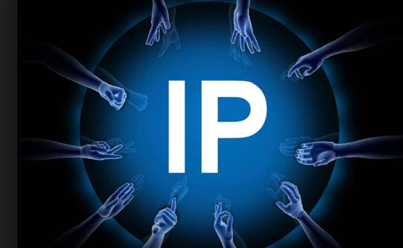 اسهل طريقة لتغيير ip