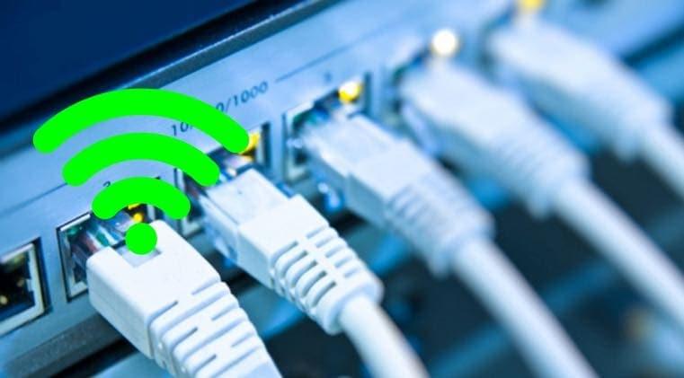 برنامج سيلفش نت : تحديد سرعة النت لكل جهاز متصل على الراوتر ومعرفة من يقوم بالتحميل وقطع الإنترنت
