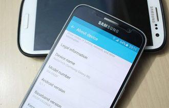 تطبيق أكواد سامسونج السرية ومعرفة هل الهاتف اصلي وعدد مرات شحن البطارية ودرجة حرارة الهاتف