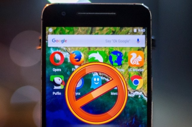 كيفية حجب المواقع الإباحية من هاتف الاندرويد بدون برامج