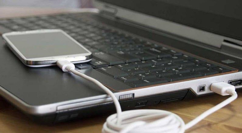 طريقتين لتثبيت تطبيقات الاندرويد من الحاسوب الى الهاتف مباشرة
