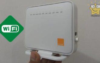 تحويل راوتر اورنج الجديد 2018 الى مقوي اشارة access point