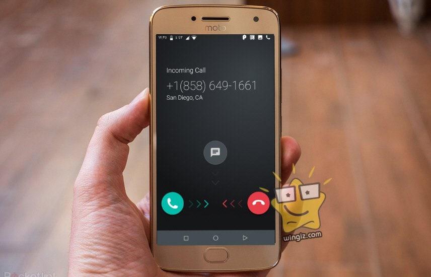 تطبيق الحصول على رقم كندي وهمي لتفعيل الواتس