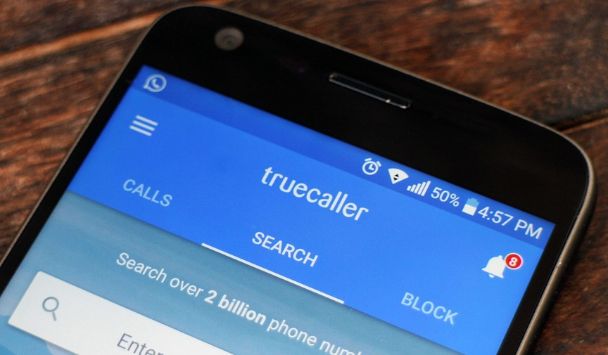 بديل التروكولر: 7 من أفضل بدائل Truecaller