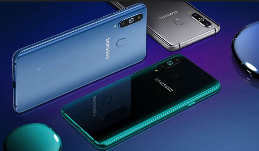 مواصفات الهاتفين Galaxy A30 و Galaxy A50