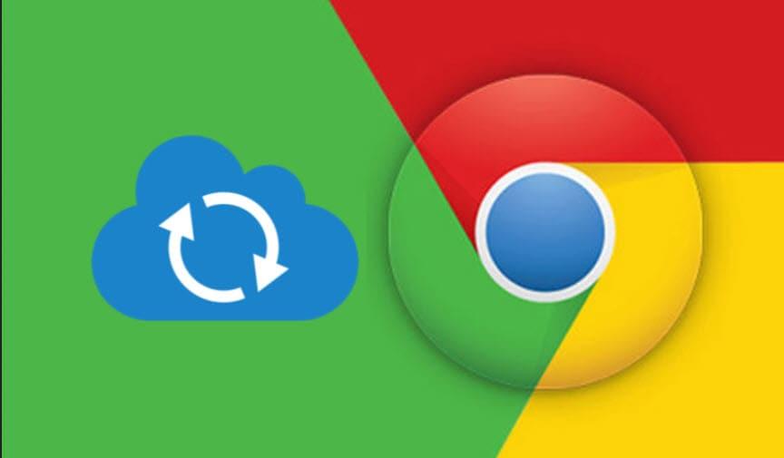 مزامنة جوجل كروم : كيفية تشغيل وايقاف المزامنة فى متصفح جوجل كروم