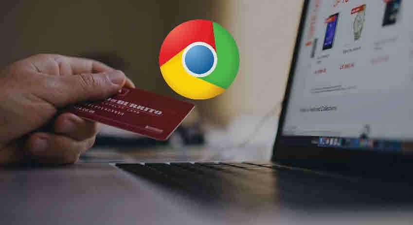 كيفية منع متصفح جوجل كروم من حفظ معلومات بطاقتك الائتمانية على الكمبيوتر والاندرويد