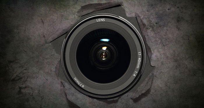 طريقة كشف الكاميرات المخفيه بالجوال