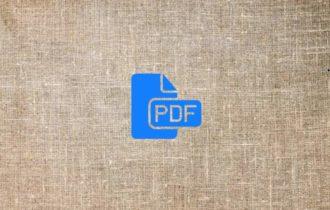 اخف برنامج pdf لقراءة وانشاء الملفات والتعديل عليها