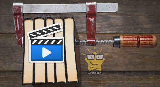 ضاغط الفيديو : افضل 7  مواقع و برامج تقليل حجم الفيديو بنفس الجودة اون لاين
